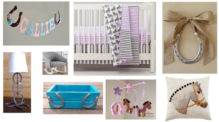 Image Result For Baby Girl Nursery Themea
