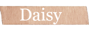 Daisy Girls Name