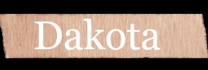 Dakota Girls Name