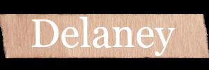 Delaney Girls Name