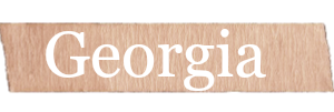 Georgia Girls Name