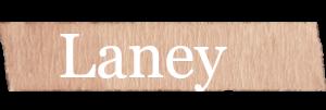 Laney Girls Name
