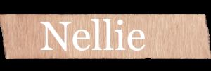 Nellie Girls Name