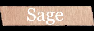 Sage Girls Name