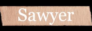 Sawyer Girls Name