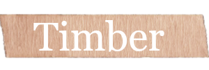 Timber Girls Name