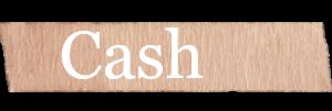 Cash Boys Name