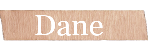 Dane Boys Name