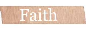 Faith Girls Name
