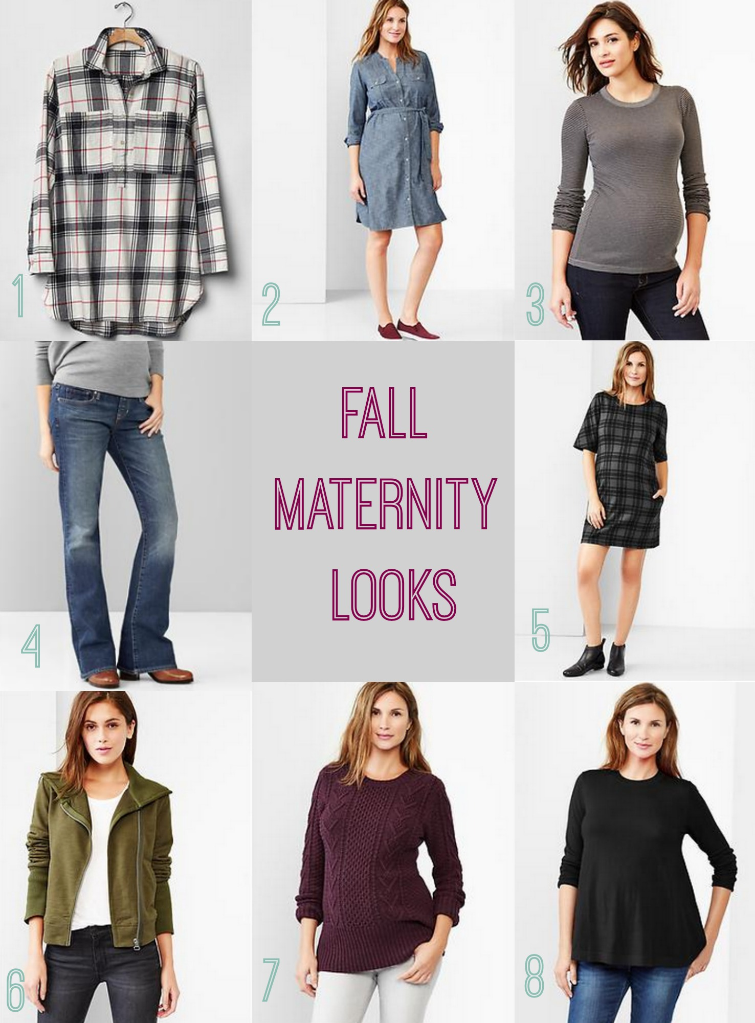 Work Clothes Maternity