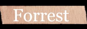 Forrest Boys Name