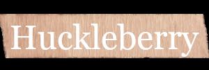 Huckleberry Boys Name