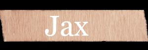 Jax Boys Name
