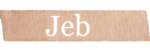 Jeb Boy names