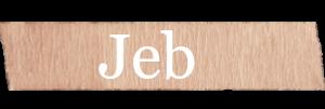 Jeb Boy names