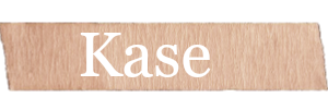 Kase Boys Name