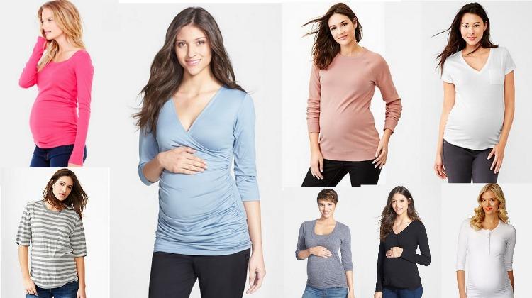 Maternity T-Shirts