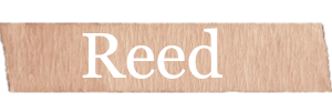 Reed Boys Name