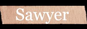 Sawyer Boys Name
