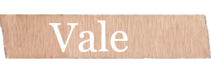 Vale Girls Name