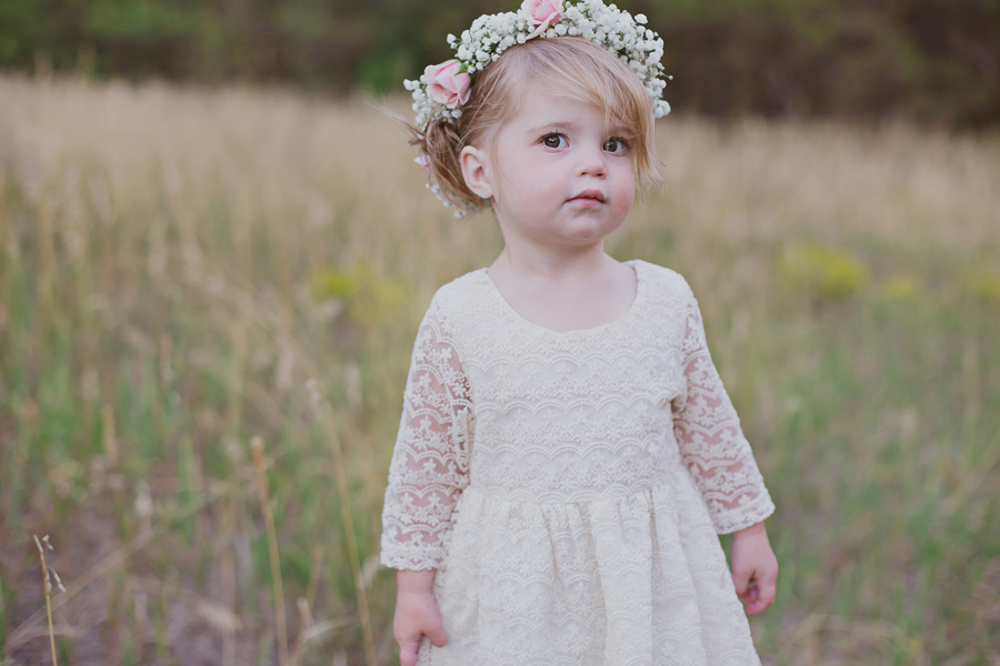 Boho Children's Shoot