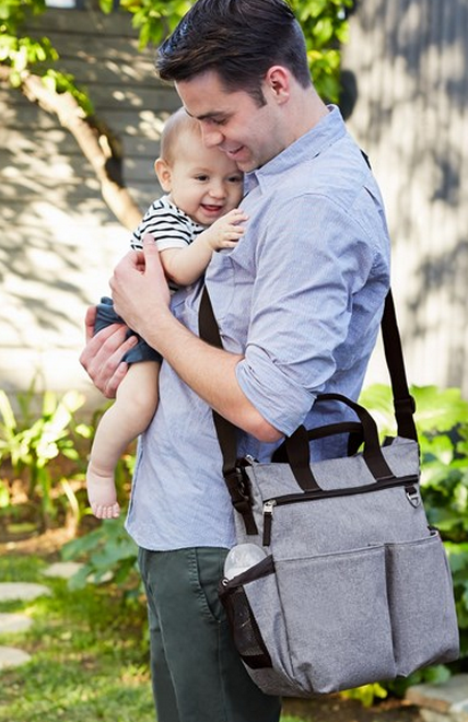The Best Diaper Bags Out There