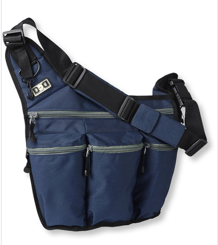 List of the best diaper bags for dads