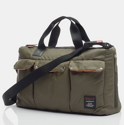 The 10 Best Diaper Bags For Dads