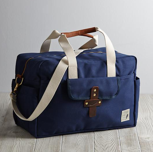 The best diaper bags for dads