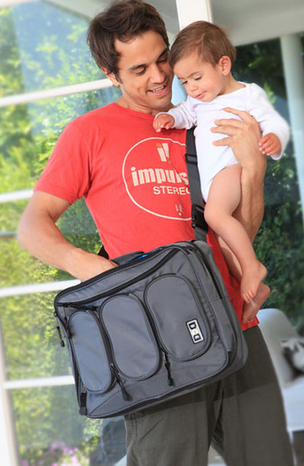 Diaper Bags For Dads