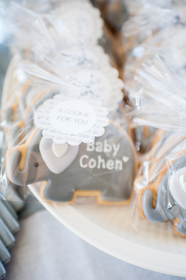 Storybook Baby Shower