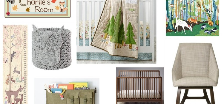 Rustic Baby Chic Your Guide To Rustic Baby Ideas