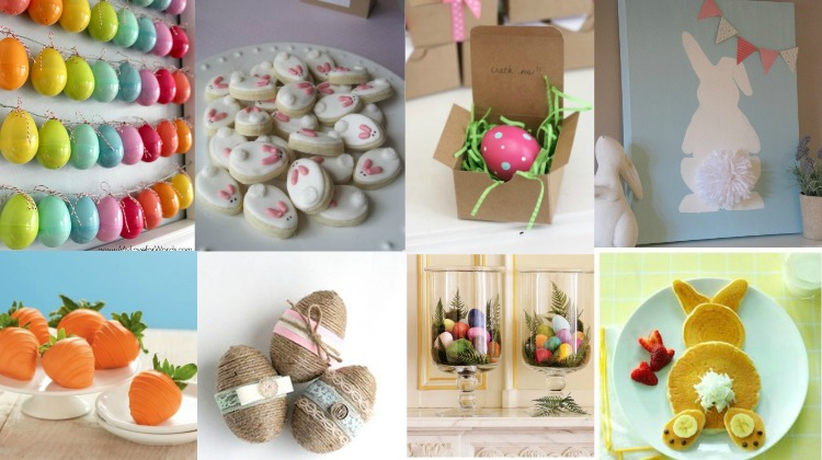 Easter Projects Ideas