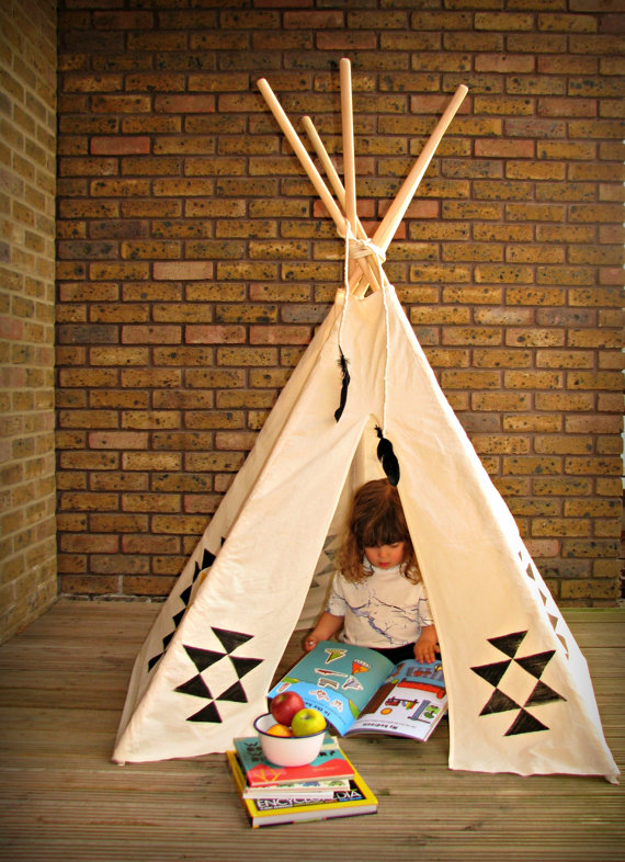 10 Best Teepees For Kids Room Rustic Baby Chic