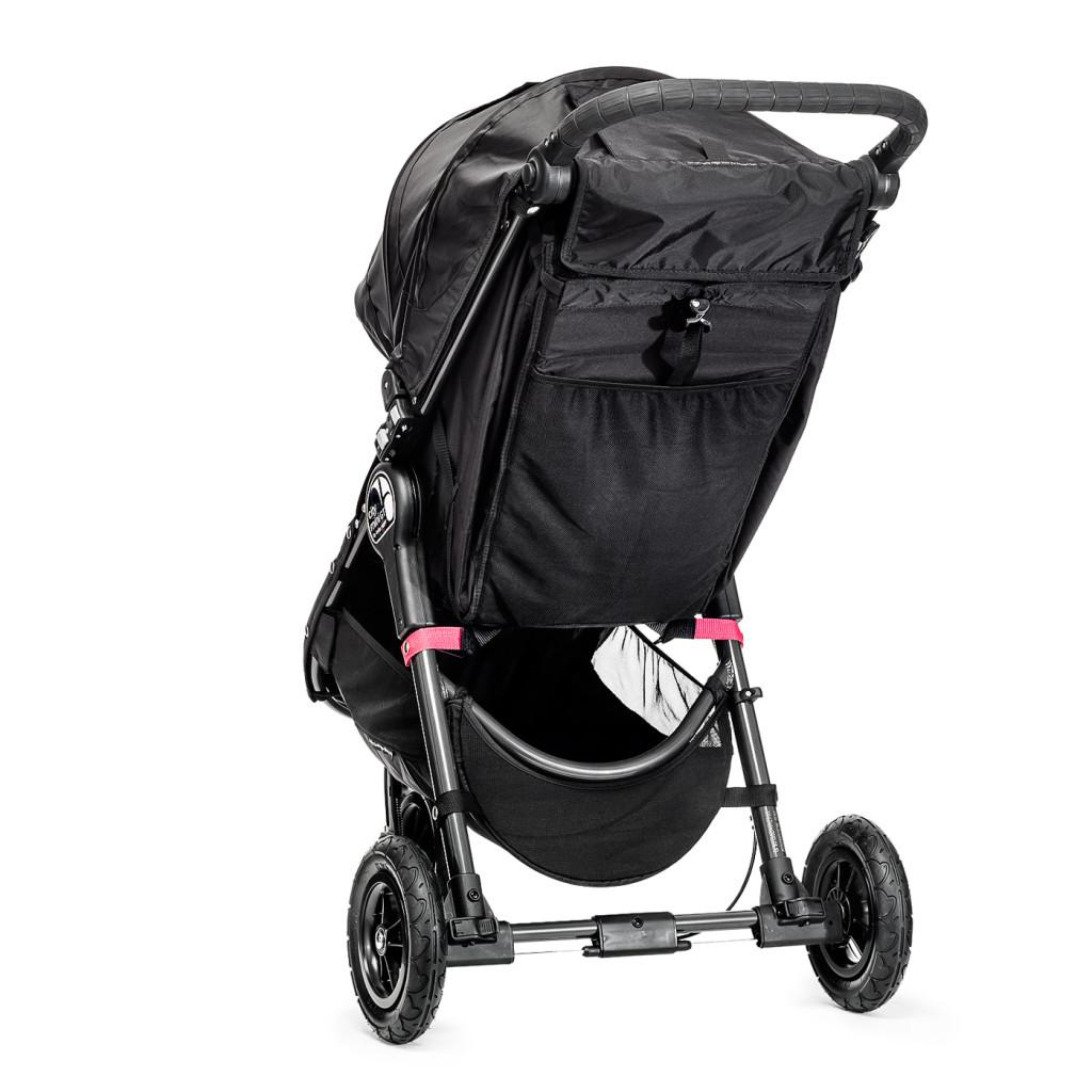 baby jogger city mini gt kosz