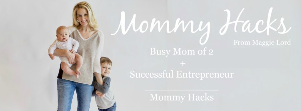mommy-hacks